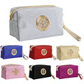 Protable Travel Cosmetic Makeup Bag Case Toiletry Zipper Organizer Storage Pouch
