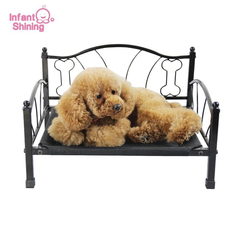 Infantile brillant chien lit tapis chat tapis Pet respirant été tapis grande taille Cool imperméable et étanche à l'humidité chien couverture chiot lit