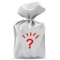 1 упаковка Suprice Gift Ultimate Geek подарочная упаковка коробка-Сюрприз 10 различных предметов Geek лучший подарок