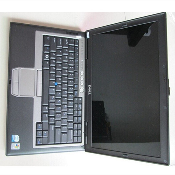 600 d630 Diagnostic laptop