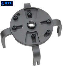 4 Jaws Adjustable Multi function Fuel Pump Removal Fuel Tank Lid Removal Tool