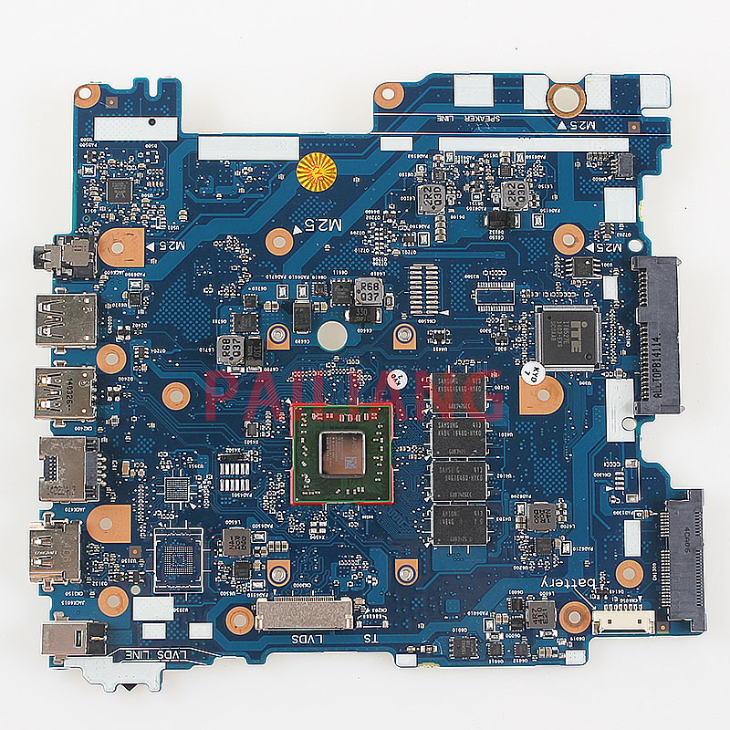 PAILIANG Laptop motherboard for HP PAVILLION 10 PC Mainboard 6050A2638101-mb-a01 tesed DDR3 цены