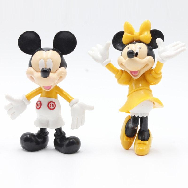 Disney Toys For Boys : Popular disney figurine set buy cheap