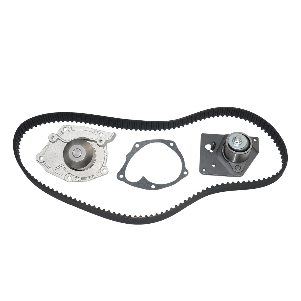 VAUXHALL VIVARO 1.9 Di DTi TIMING CAM BELT KIT TENSIONER IDLER PULLEY WATER PUMP