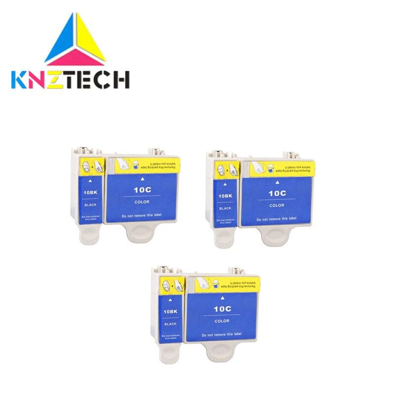 6X чернильный картридж на замену для Kodak10 EPS3 EPS5 7 ESP3250 ESP5200 ESP5210 ESP5250 ESP6150