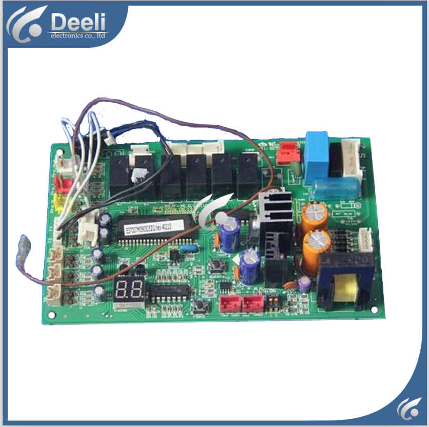 95% new Original for air conditioning computer board RSJF-72/XH(ROHS) RSJF-35.D.2.1.1 board 250 044 901d 2gb dae lcc rohs module expansion board original 95