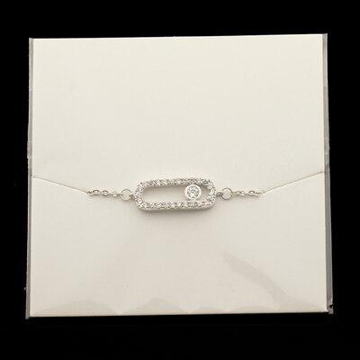Platinum 1 Bead