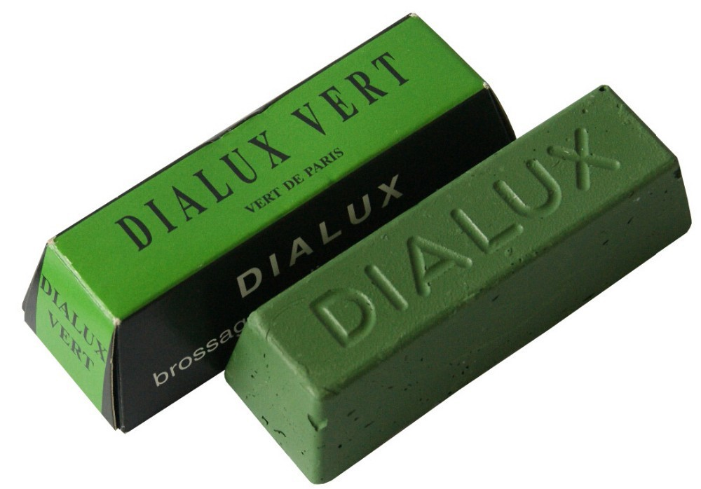 Free Shipping White Green Watch font b Jewelry b font Polishing Wax and Buffing Block