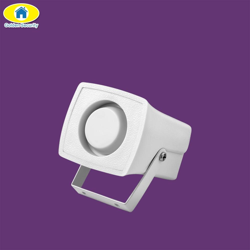 Altın Güvenlik G90B WiFi 2G GSM WCDMA WiFi Alarm Sistemi Ev - Güvenlik ve Koruma - Fotoğraf 5