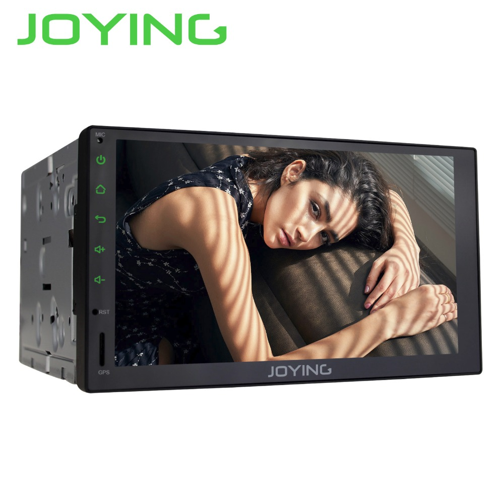 HOT SALE] ATOTO A6 2 Din Android Car GPS Stereo Player/2x