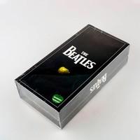 High Quality CD The Beatles Stereo 16CD 1 DVD Boxset Music Cd Box Set Brand New
