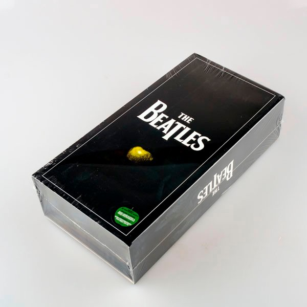 High Quality CD The Betles Stereo 16CD & 1 DVD Boxset Music Cd Box Set Brand New facoty sealed Drop Shipping! sweet soul of the 70s time life 11 cd box set 11cd music cd boxset box set brand new sealed free shipping