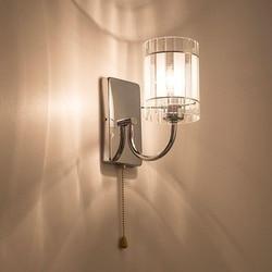 Eusolis Led Lampy Ścienne Aplikacja Murale Oprawa Moderne Dekoracji Salonu Nordic Wzornictwa Przemysłowego Dekoracji Domu w Wewnętrzne kinkiety LED od Lampy i oświetlenie na