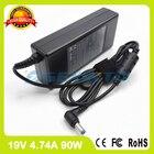 19V 4.74A 90W laptop...
