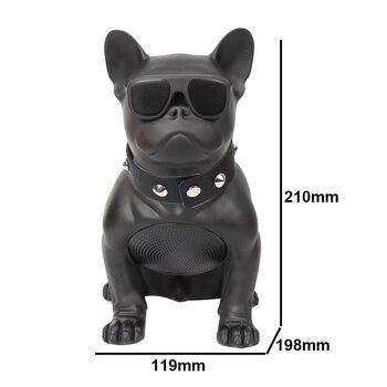 Special Bulldog Wireless Bluetooth Speaker  5