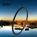 NiSi 49 мм mc уф ультра-тонкий pro1d (w) широкий тонкий mc uv фильтр PRO1D 49 ММ multi-покрытие uv фильтр для sony E 18 55 55 1.8 объектив фильтр