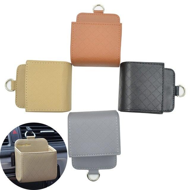 car phone keys storage bag car small things holder multi pocket