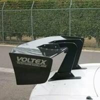 Voltex Style Car Rear Trunk Spoiler Wing for BMW M3 M4 F10 F20 F30 E90 E92 E93 F80 F82 Z4