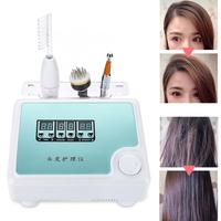 Intelligent Scalp Analyzer Detector Machine Nano Spray Scalp Care Instrument Hair Care Relaxation Hairdressing Styling Device
