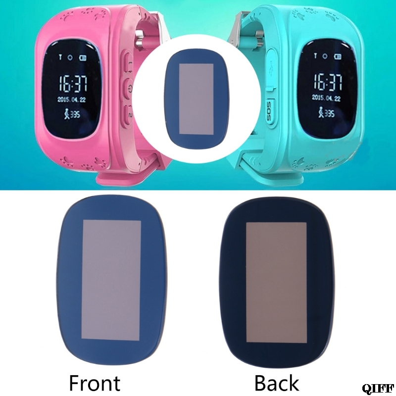 Drop Ship&Wholesale Glass Screen Protector Replacement For Smart Kid Anti-Lost GPS Tracker Watch Q50 APR29