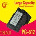PG-510 XL PG 510 PG-512 ink for Canon Pixma IP2700 MP240 MP250 MP260 MP270 MP280 MP480 MP490