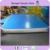 Envío gratis 8*2 colchoneta de aire inflable para el gimnasio, tumbing pista de aire inflable para la venta