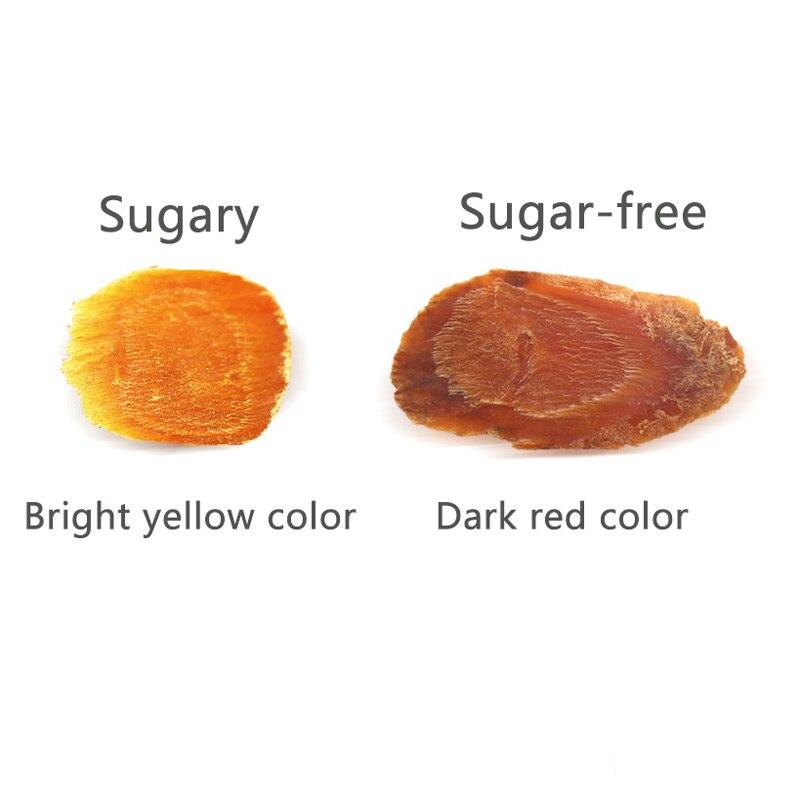US $18 47 16% OFF|Natural Pure Organic Red Panax Korean Ginseng Sugar Free  Improve Sleep Human Immunity Speed Wound Healing Red Ginseng CCP064-in