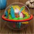 3D Bola Laberinto Mágico Intelecto Bola de Balanceo de la Bola Juego de Puzzle Rompecabezas de Los Niños de Aprendizaje Juguetes Educativos Juego de la Órbita