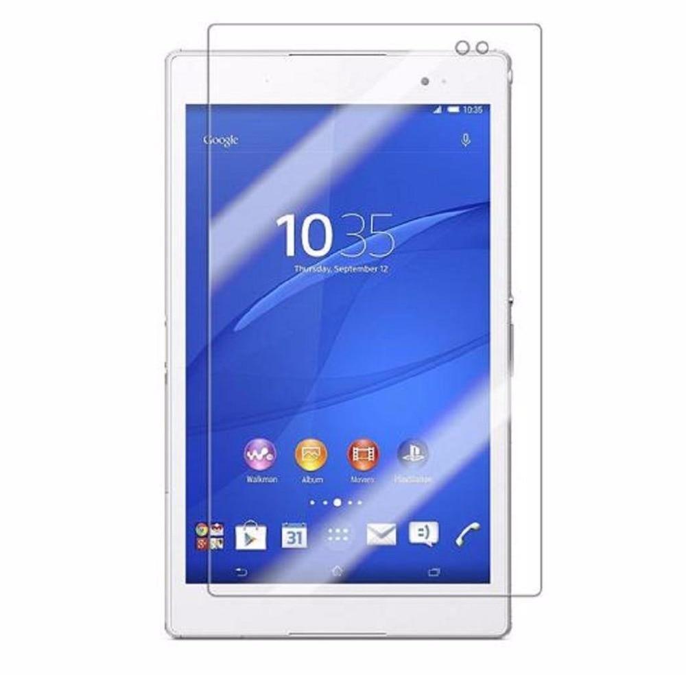 Película protectora para Sony Xperia Z3 Tablet Protector de pantalla - Accesorios para tablets - foto 5