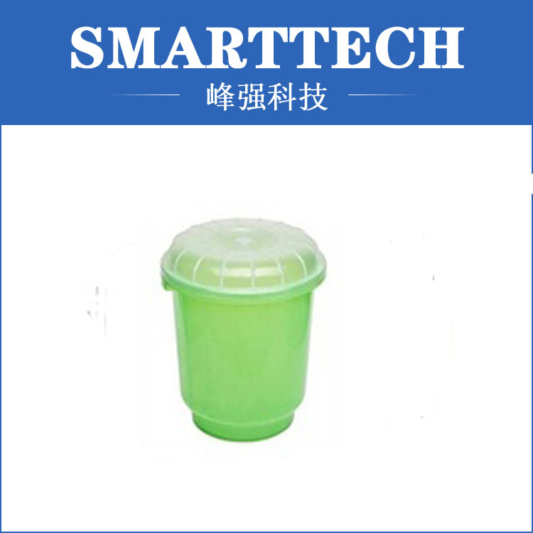 Household product plastic dustbin mold makers household product shell plastic injection mold
