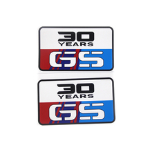 KODASKIN Motorcycle Sticker Decal fit for BMW F650GS F700GS F800GS R1200GS 30th GS