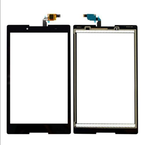 8  New  High quality LCD Touch  Panel Screen Glass Digitizer Repair For Lenovo Tab 2 A8-50 A8-50F A8-50LC touch screen glass panel for mt508tv 5wv repair new