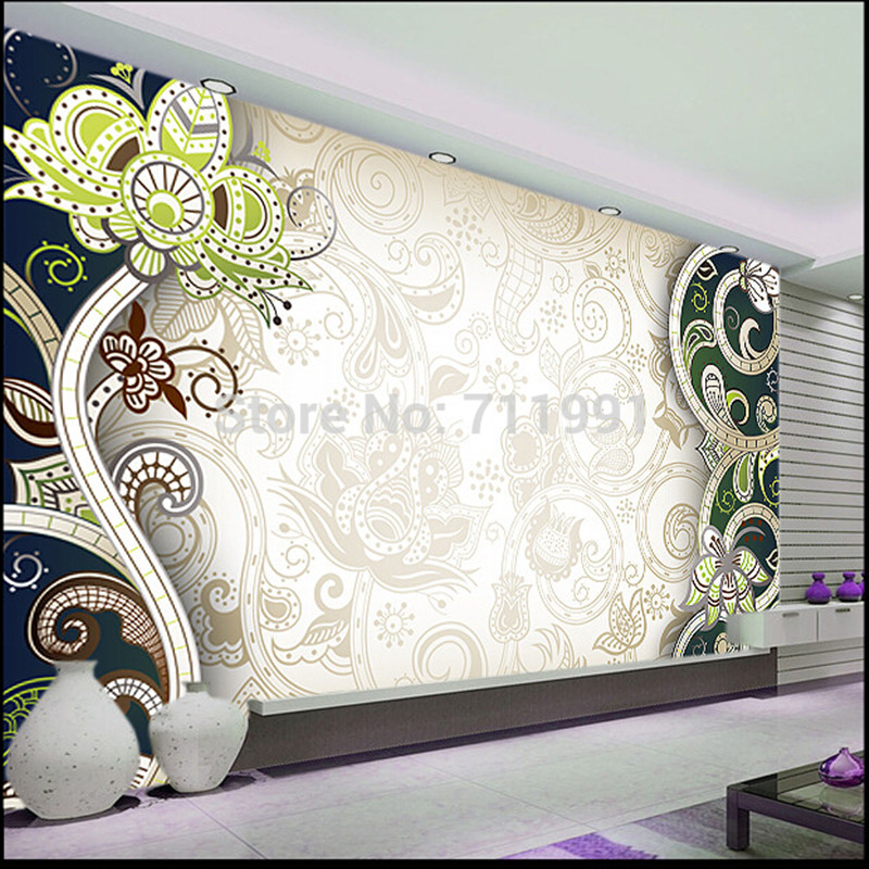 Custom retro wallpaper,baroque abstract European pattern mural for living room bedroom sofa background wallpaper papel de parede european style murals ktv bar cafe personalized wallpaper abstract wallpaper living room sofa arts wallpaper mural