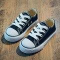 Парусиновые детские кроссовки  спортивные дышащие кроссовки для мальчиков  брендовая детская обувь для девочек  джинсы  повседневная детск...
