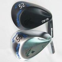 Neue Mens Golf kopf DW-113 Golf keile köpfe 52.56.60 wedges Golf clubs kopf noClubs welle Kostenloser versand