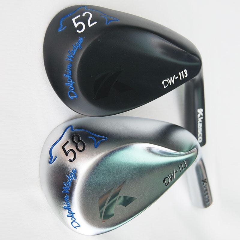 New Mens Golf Head DW-113 Golf Wedges Heads 52.56.60  Wedges Golf Clubs Head NoClubs Shaft Free Shipping