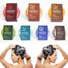 Hair Growth Soap Handmade Hairs Loss Cleaning Anti Acne