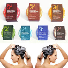 Hair Growth Soap Handmade Hairs Loss Cleaning Anti Acne Oil