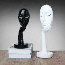 Creative Abstract Sculpture for Home Decor