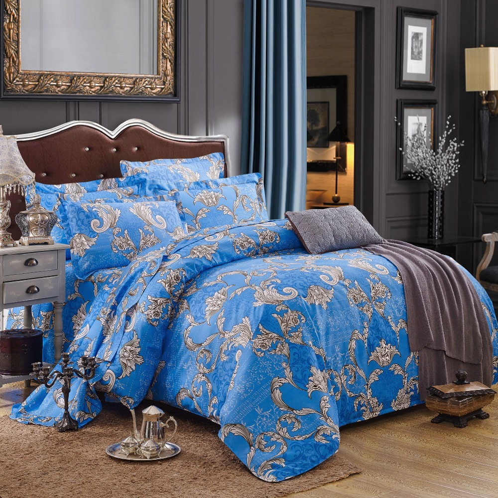 Buy hot sale new arrival polyester europe for European beds for sale