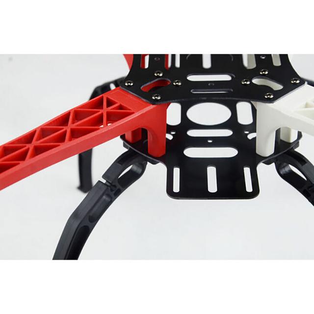 Drone Gears 4 pcs Set