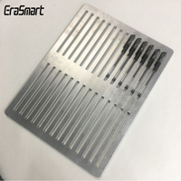 Impressão Caneta EraSmart Posição de Fixação Do Molde Molde Para A3 Impressora UV Impressora de Caneta