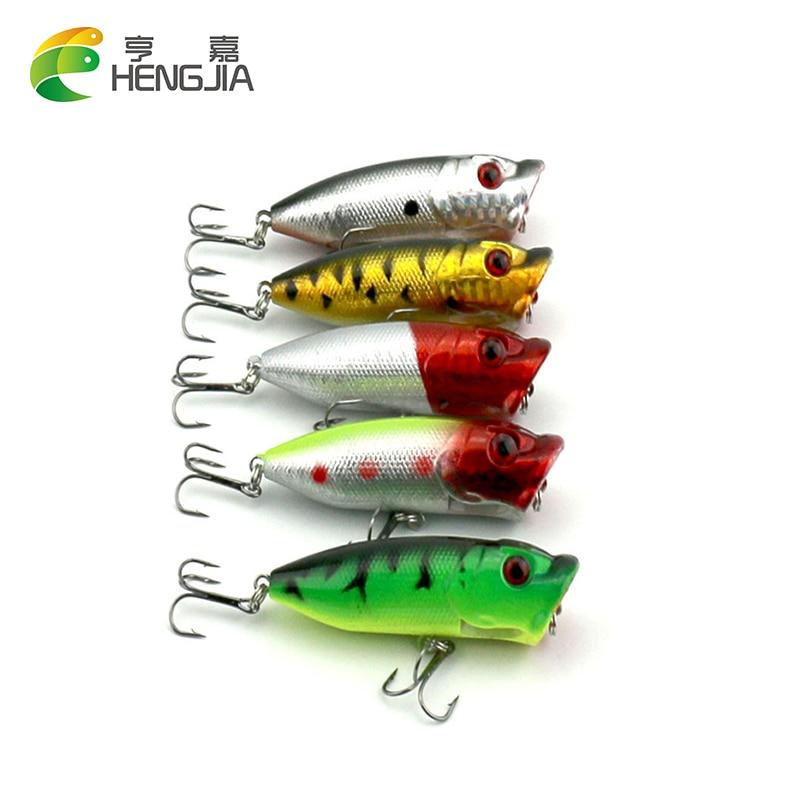 Aliexpress.com : Buy HENGJIA 80PCS 18g/9.5cm Big Popper