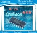 Entrega gratuita. BS83B08-3 remendo 16 pés toque tocar controle IC chip