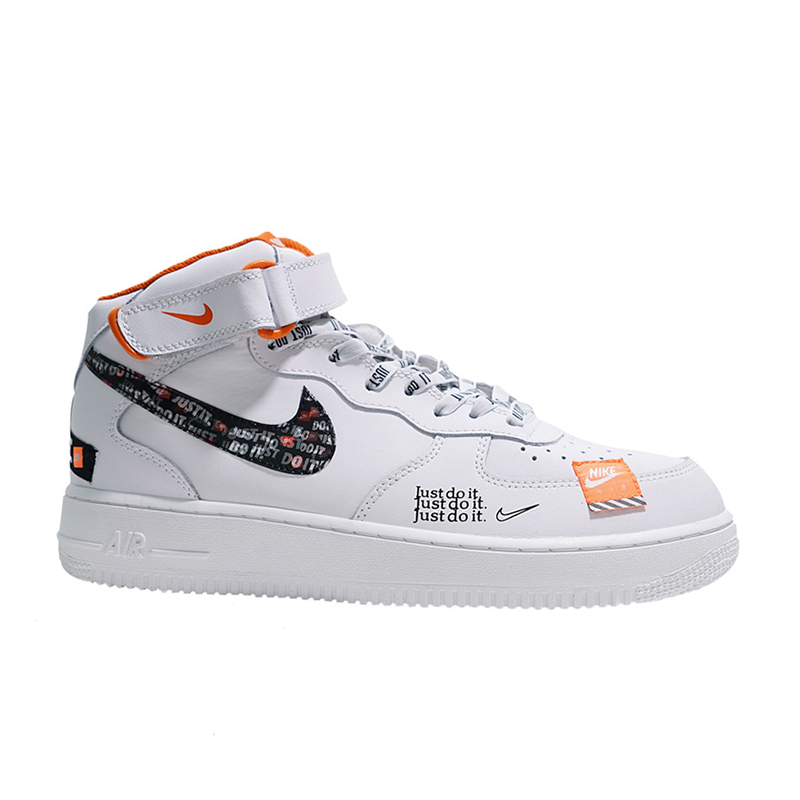 scarpe nike air force just do it