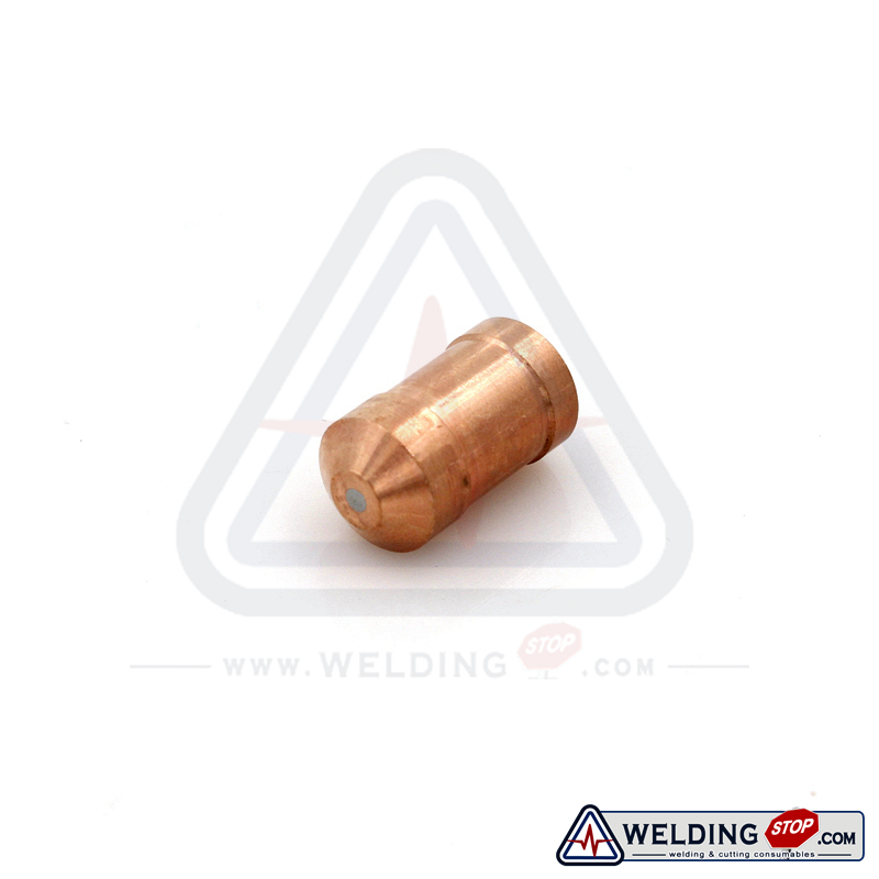 Plasma cutter electrodes tips Ref 21150+21328  fit for PT-20AM cutting Torch
