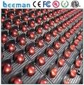 Leeman СВЕТОДИОДНЫЙ матричный P10 крытый красный щит --- P10 ГАММА открытый полноцветный СВЕТОДИОДНЫЙ цифровой щитовой
