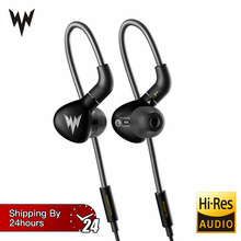 A15 Sport Bass 3.5mm Earphones A15 Pro Hi res HiFi Bass Headset Auriculares  Earphones Dynamic Hi-res Earbud with MMCX
