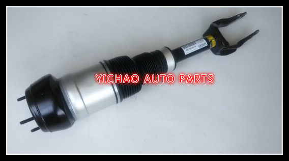 for Mercedes Benz Fit 2013-2014 W166 GL350 (V6 Automatic Bluetec 4Matic) GL450 (V8 Automatic Base) Front Left Without Sensor