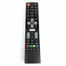 Оригинальный пульт дистанционного управления для телевизора skyworth HOF17F166GPD8 NETFLIX Fernbedienung